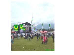 KAMPANYE PEMILU 2009