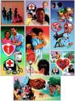 Penyebaran HIV/AIDS